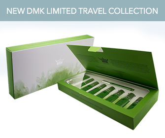 New DMK Limited Travel Sizes