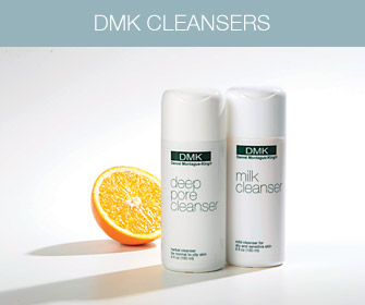 DMK Cleansers