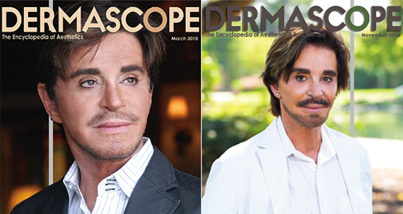 Dermascope DMK Cover