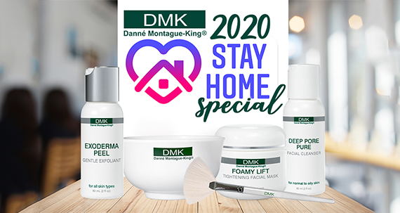 DMK At Home Enzyme Treatments