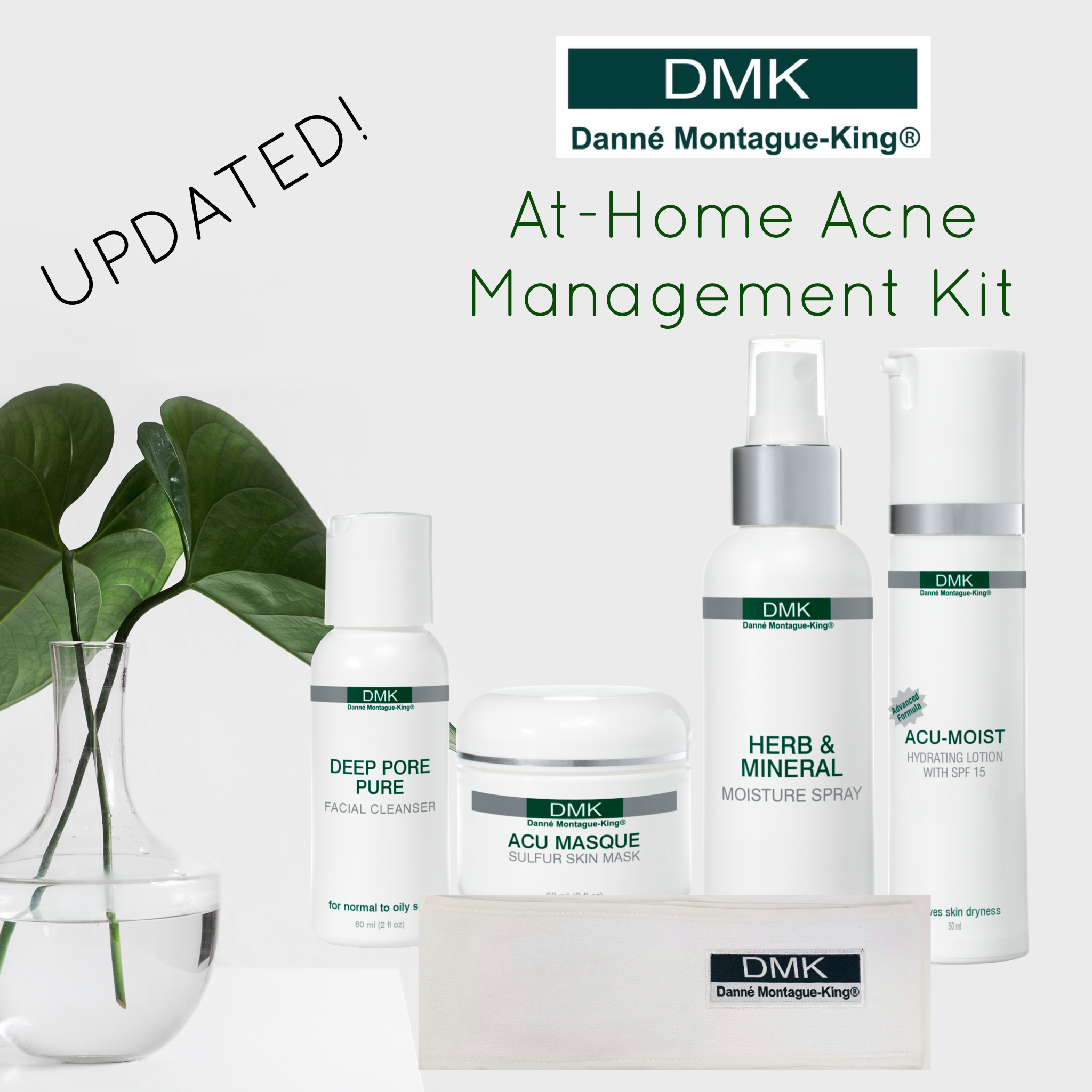 DMK Acne Management Kit