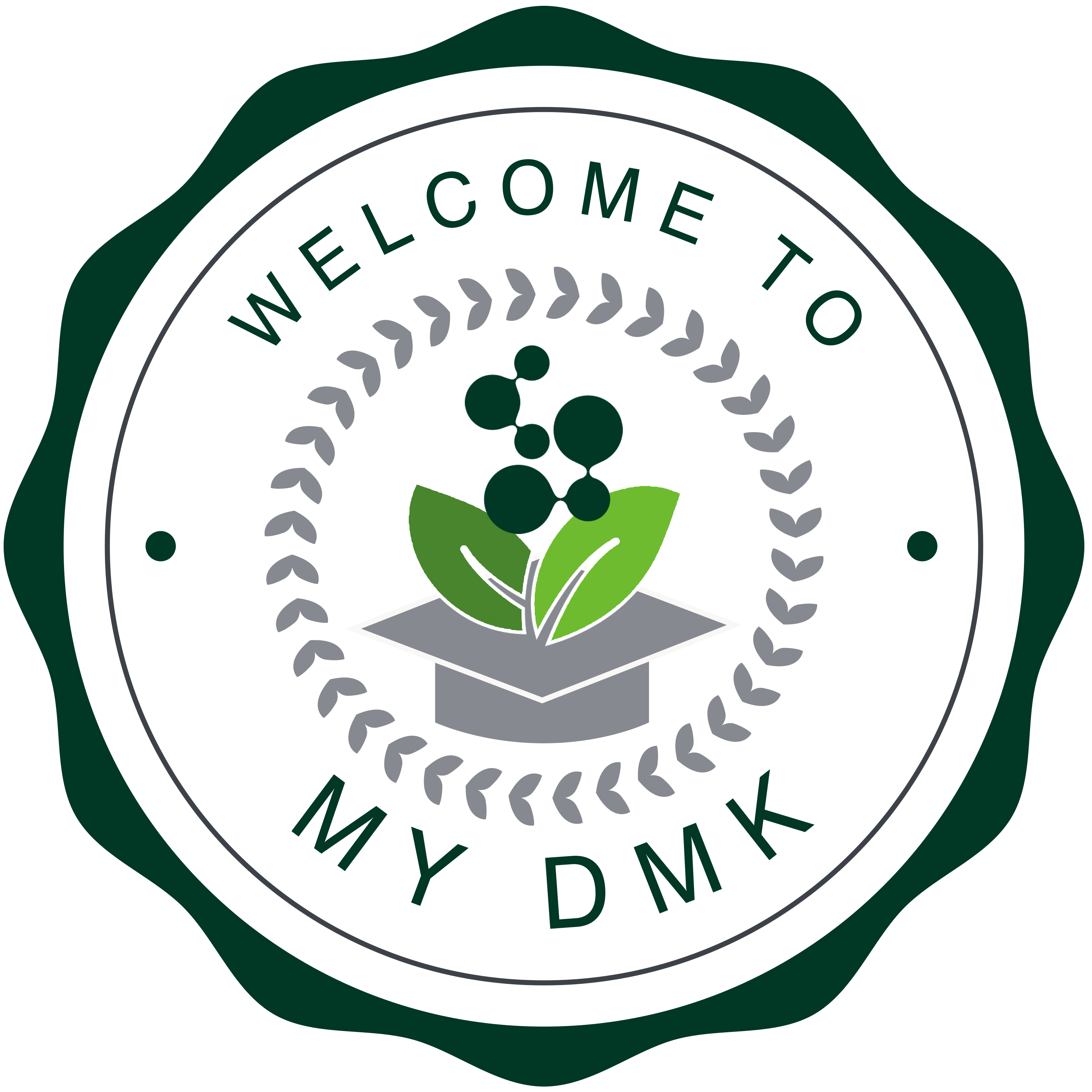 Welcome To DMK