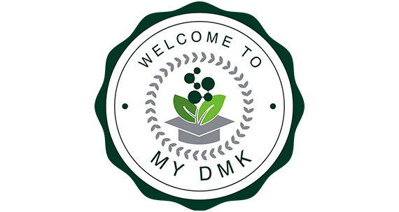 Welcome To My DMK