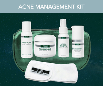 DMK At Home Acne Management Kit