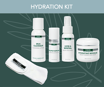 DMK At Home Hydration Kit